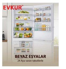 İzmir Evkur kataloğu ( Süresi geçmiş )