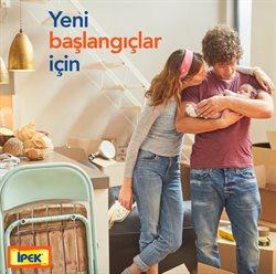 Ev ve Mobilya fırsatları Erzurum İpek Mobilya kataloğu ( 18 gün kaldı )