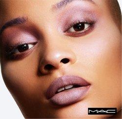 Mac Cosmetics kataloğu ( Bugün son gün)