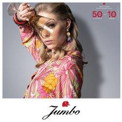 Jumbo broşürdeki Jumbo dan fırsatlar ( Dün yayınlandı)