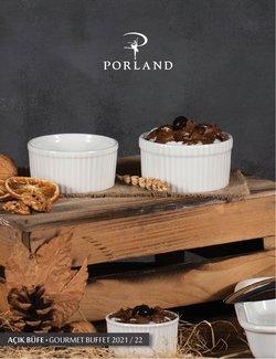 Porland broşürdeki Porland dan fırsatlar ( Uzun geçerlilik)