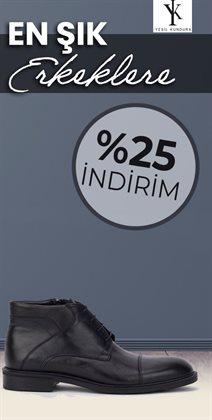 Erzurum Yeşil Kundura kataloğu ( Süresi geçmiş )