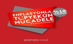 İstanbul broşürdeki Enza Mobilyadan fırsatlar