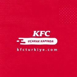 KFC kataloğu ( Süresi geçmiş )