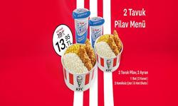 Karabük KFC kataloğundaki Kafe ve Restoranlar fırsatları göster