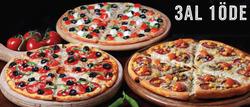 Ankara broşürdeki Domino's Pizzadan fırsatlar