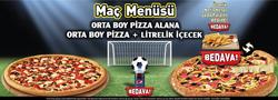 Ankara broşürdeki Little Caesars Pizzadan fırsatlar