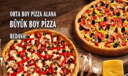İzmir broşürdeki Little Caesars Pizzadan fırsatlar