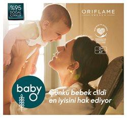 Kozmetik fırsatları İstanbul Oriflame kataloğu ( Uzun geçerlilik )