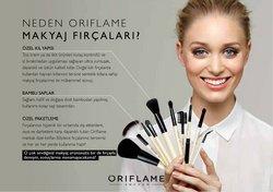 Oriflame broşürdeki Oriflame dan fırsatlar ( Uzun geçerlilik)