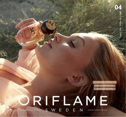 Kozmetik fırsatları Derince (Kocaeli) Oriflame kataloğu ( 7 gün kaldı )