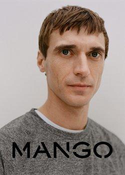 Mango kataloğu ( Yarın son gün )