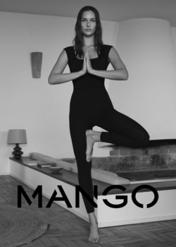 Mango kataloğu ( 16 gün kaldı )