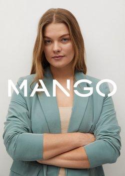 Mango broşürdeki Mango dan fırsatlar ( Bugün yayınlandı)