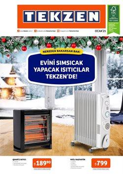 Ankara Tekzen kataloğu ( 9 gün kaldı )