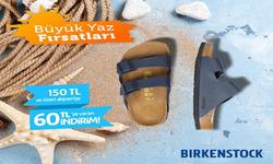 İstanbul broşürdeki Ayakkabı Dünyasıdan fırsatlar