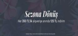 İstanbul İpekyol indirim kuponu ( Bugün yayınlandı )
