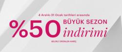 İzmir İpekyol indirim kuponu ( 4 gün kaldı )