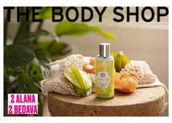 The Body Shop kataloğu ( 3 gün kaldı)