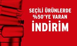 İstanbul broşürdeki The Body Shopdan fırsatlar