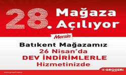 Adana broşürdeki Groseridan fırsatlar