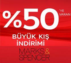 İzmir Marks & Spencer kataloğu ( Süresi geçmiş )