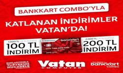 Zonguldak broşürdeki Vatan Bilgisayardan fırsatlar