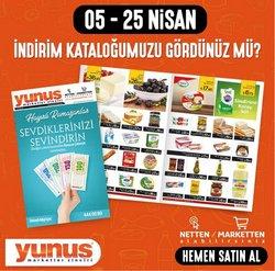 Ankara Yunus Market kataloğu ( 2 gün kaldı )
