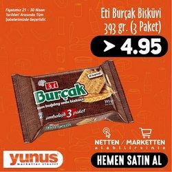 Ankara Yunus Market kataloğu ( Dün yayınlandı )