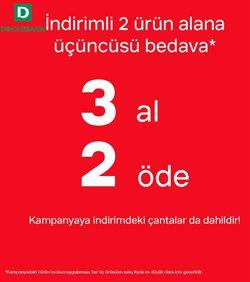 Erzurum Deichmann kataloğu ( Süresi geçmiş )