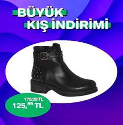 İstanbul Deichmann kataloğu ( 4 gün kaldı )