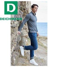 Adana Deichmann kataloğu ( Süresi geçmiş )