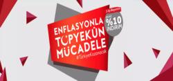 Zonguldak broşürdeki Deichmanndan fırsatlar