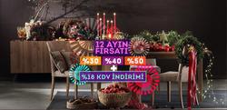 İstanbul broşürdeki Doğtaşdan fırsatlar