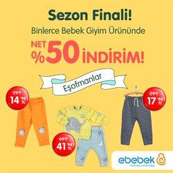 Oyuncak ve Bebek fırsatları Erzurum ebebek kataloğu ( 5 gün kaldı )