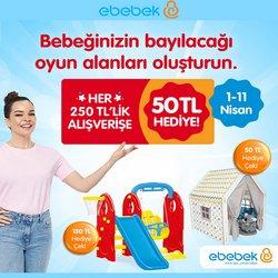İzmir ebebek kataloğu ( Süresi geçmiş )