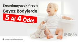 Ankara broşürdeki ebebekdan fırsatlar