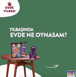 Ankara D&R kataloğu ( Süresi geçmiş )