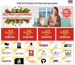Kitap ve kırtasiye fırsatları Erzurum D&R kataloğu ( 11 gün kaldı )