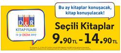 Ankara broşürdeki D&Rdan fırsatlar