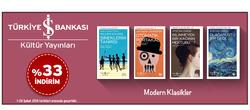 İzmir D&R kataloğundaki Kitap ve kırtasiye fırsatları göster