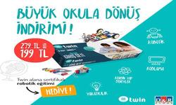 İstanbul broşürdeki D&Rdan fırsatlar
