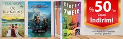 Ankara D&R kataloğundaki Kitap ve kırtasiye fırsatları göster