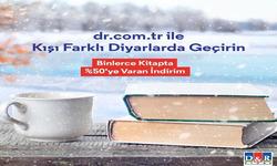 Edirne D&R kataloğundaki Kitap ve kırtasiye fırsatları göster