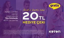 İstanbul broşürdeki Gratisdan fırsatlar