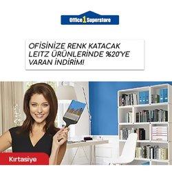 Office 1 Superstore broşürdeki Office 1 Superstore dan fırsatlar ( 8 gün kaldı)