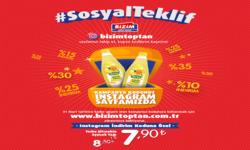 Zonguldak broşürdeki Bizim Toptandan fırsatlar