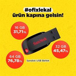 Elektronik ve Beyaz Eşya fırsatları İzmir Ofix kataloğu ( 9 gün kaldı )