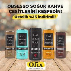 Elektronik ve Beyaz Eşya fırsatları İstanbul Ofix kataloğu ( 5 gün kaldı )