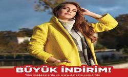 İstanbul broşürdeki DeFactodan fırsatlar